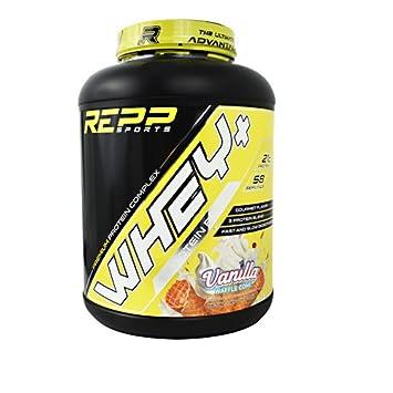 Repp Sports Whey Premium Protein