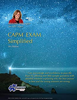 CAPM® Exam Simplified: Aligned to PMBOK® Guide 5th Edition by [Ellis, Aileen]