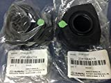 2006-2014 Subaru Tribeca Front Stabilizer Bar Bushing Set OEM Genuine New Sealed pair
