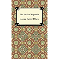 The Perfect Wagnerite book cover