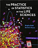 img - for Practice of Statistics in the Life Sciences book / textbook / text book