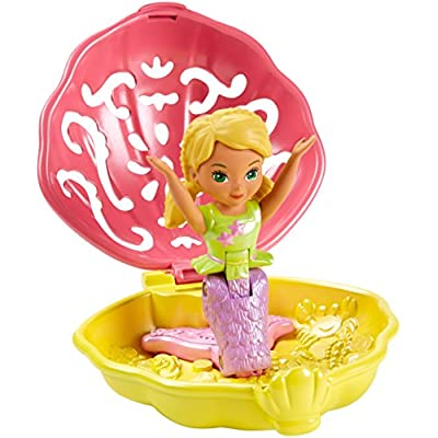 Fisher-Price Nickelodeon Dora & Friends, Dive and Splash Mermaid Alana: Toys & Games