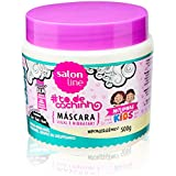 Salon Line, Creme Tratamento 500G to de Cacho Kids Unit