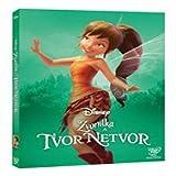 Zvonilka a tvor Netvor - Edice Disney Vily (Tinker Bell and the Legend Of The Neverbeast)