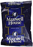 Maxwell House Ground Coffee, 2-Ounce Packages (Pack of 192)