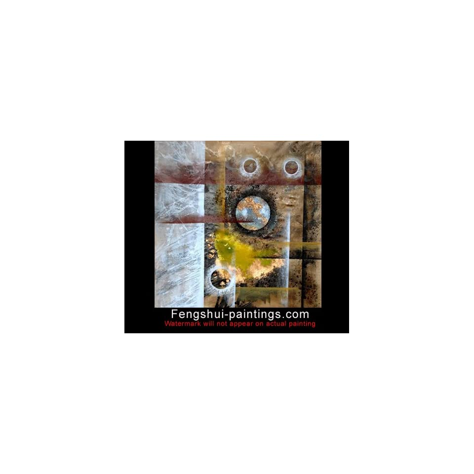 Abstract Art Canvas Painting Modern Abstract Art Oil Painting c0693
