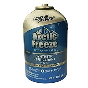 Best R134a Refrigerant
