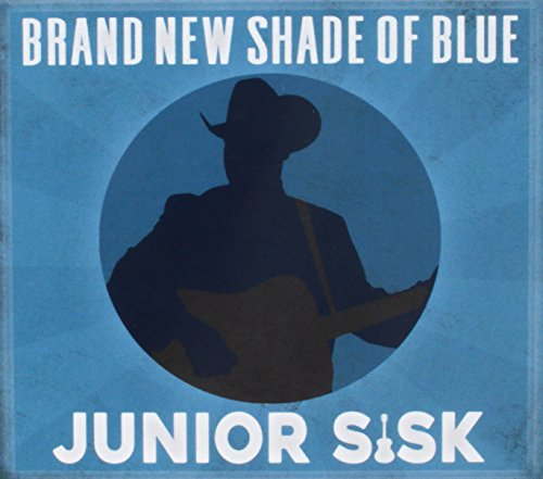 Brand New Shade Of Blue