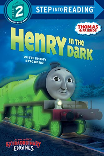 Henry in the Dark (Thomas & Friends) (Step
