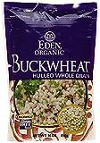 Eden Foods Organic Buckwheat Hulled Whole Grain 16 oz 454 g