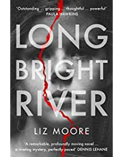 Long Bright River: Read the book everyone will be talking about