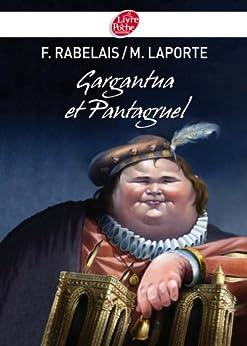 gargantua y pantagruel rabelais pdf