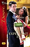His Expectant Ex (The Landis Brothers)