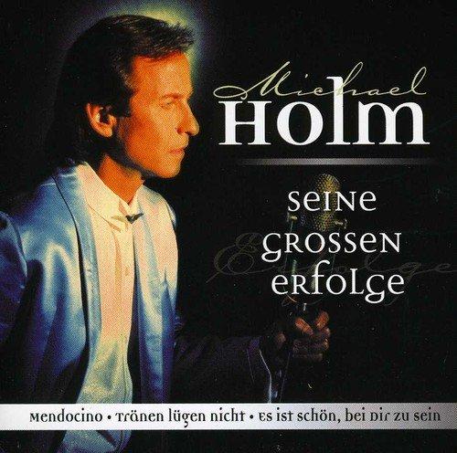 Michael Holm - Seine Grossen Erfolg - Zortam Music