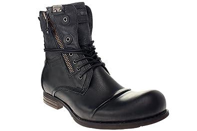 newest collection 964ba 2640b Bunker Footwear TARA POR P50 - Herren Schuhe Stiefel Boots ...