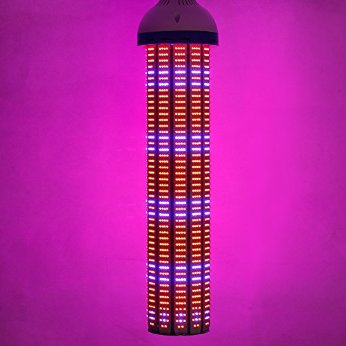 125 Watt Led Grow Light - 8