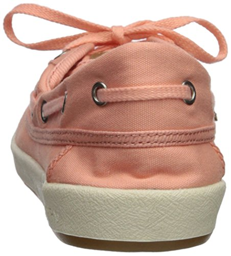 Sperry Top-Sider Womens Drift Hale Sneaker Salmon GqOcfDoyF