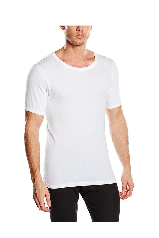 Götzburg Classic Feinripp Shirt 5er Pack - weiß M bis 2XL