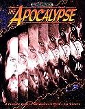 img - for Apocalypse *OP (Werewolf) book / textbook / text book