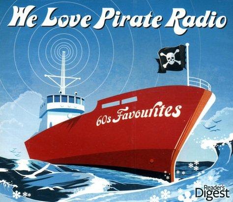 We Love Pirate Radio