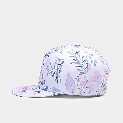 ZKADMZ@ 3D Gorras De Impresión Sombreros Primavera Verano Pequeñas ...