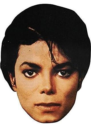 meilleur en ligne grande sélection prix le plus bas Masque Michael Jackson (Bad): Amazon.fr: Jeux et Jouets