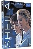 Rétrospective TV Sheila - Coffret Luxe (2 DVD + un livret 36 pages) [Edition Deluxe]