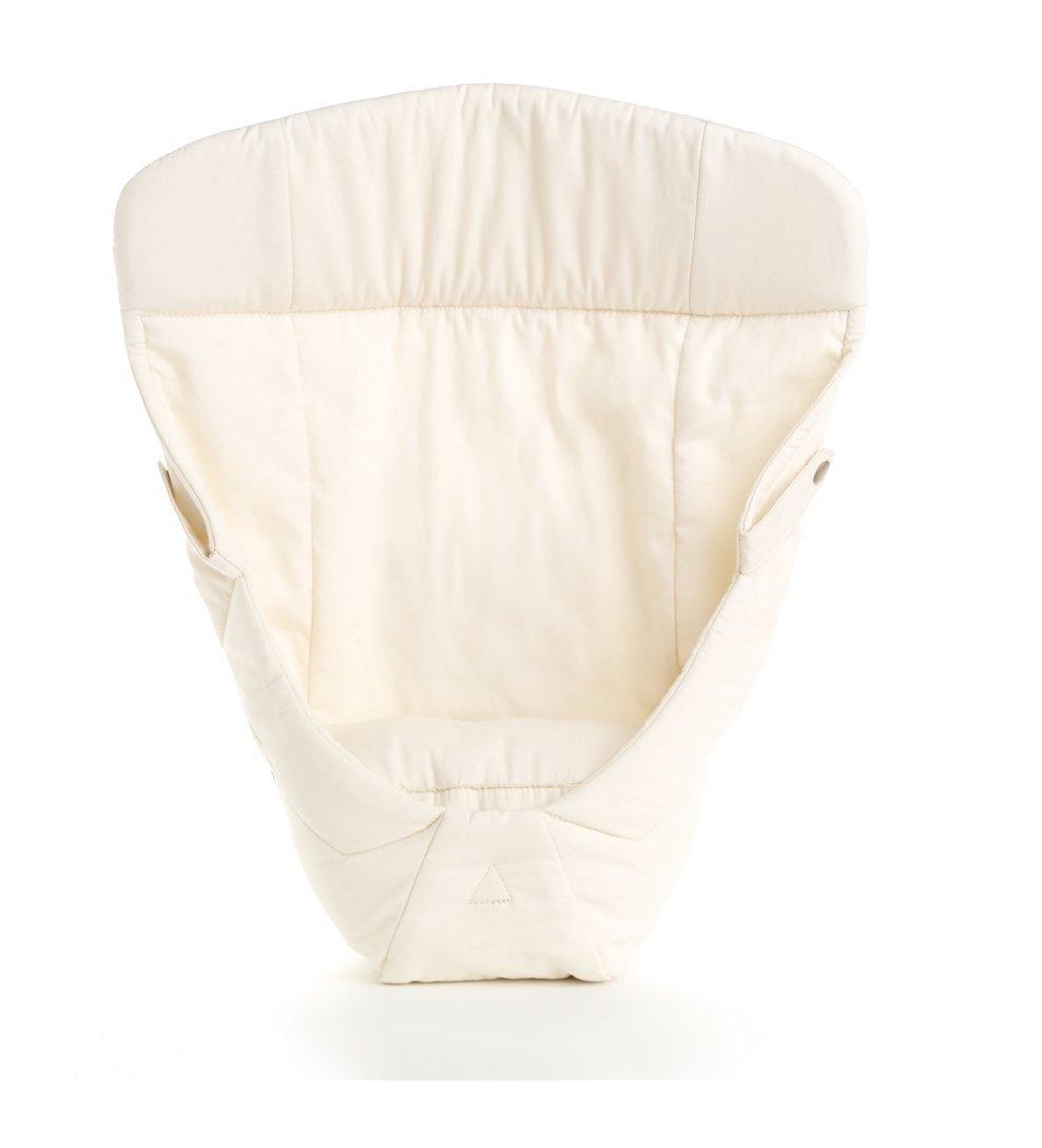 Ergobaby Easy Use Design Original Infant Insert, Natural