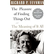Boxed Set Of Pleasure Of Finding Things Out & Meaning Of It All