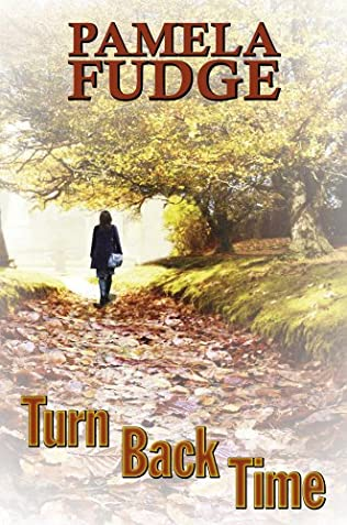 book cover of Turn Back Time