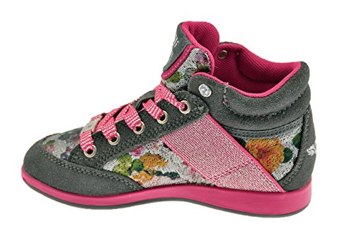 Kelly High Sporting Kids New California Lelli Sh Grey dqUtw77