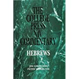 Hebrews (The College Press Niv Commentary)