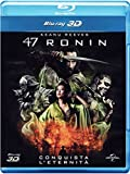 47 Ronin (Blu-Ray 3D) [Italia] [Blu-ray]