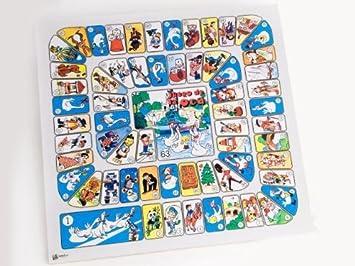 Parchis - Oca 33 Cm.: Amazon.es: Juguetes y juegos