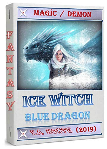 - Ice Witch: Dreams of ice