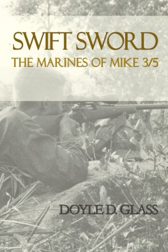 Read Online Swift Sword: The Marines of Mike 3/5 ebook