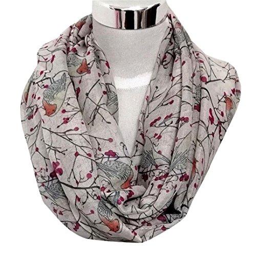 DDLBiz Spring Autumn Fashion Print