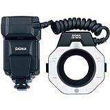 Sigma EM-140 DG Macro Ring Flash for Nikon SLR Cameras