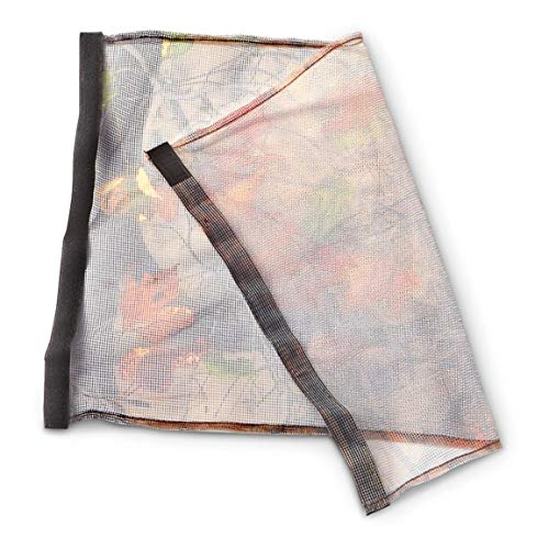 Best Price Guide Gear Hunting Blind Replacement Mesh Window Screens, 4 Pack