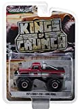 1975 Ford F-250 King Kong Monster Truck Red with