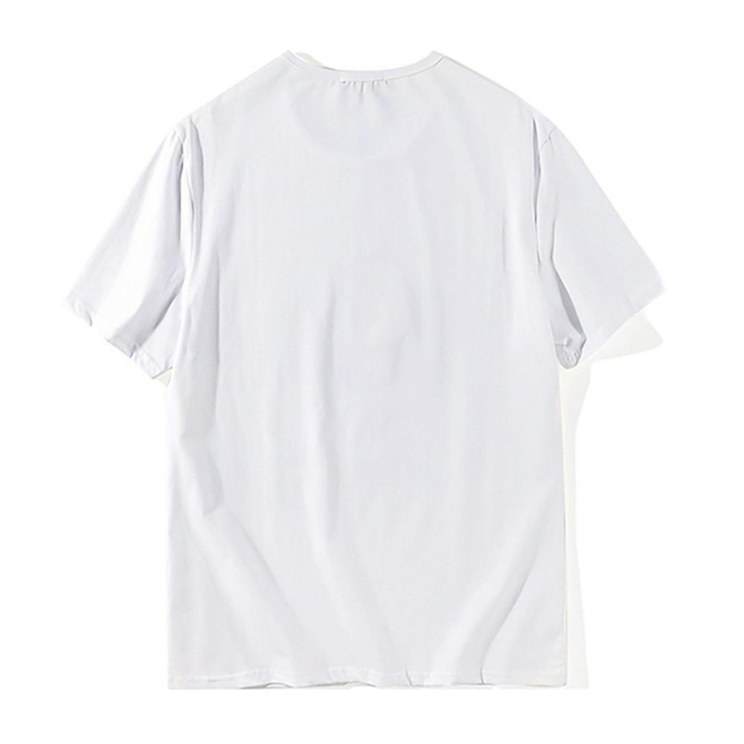 Longra Ropa ☆ Camiseta Hombre, Longra ☆ Camiseta de Cráneo Hombre Militares Camisetas Deporte Ropa Deportiva Camisa de Manga Corta de Camuflaje Slim fit ...