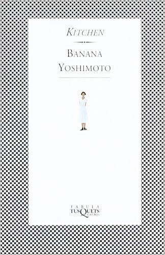Kitchen: 37 (MAXI): Amazon.es: Banana Yoshimoto: Libros