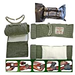 "3 X Israeli Battle Bandages 6"" (Israeli Battle Dressing) 10"