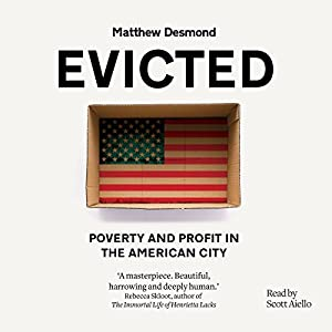 Evicted Audiobook