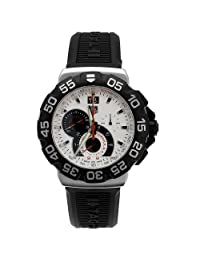 TAG Heuer Men's CAH1011.BT0717 Formula 1 Grande Date Chronograph Watch