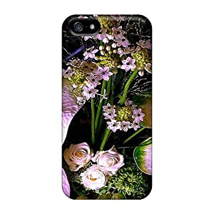 HXV1351yjmj Tpu Phone Case With Fashionable Look For Iphone 5/5s - Share It All