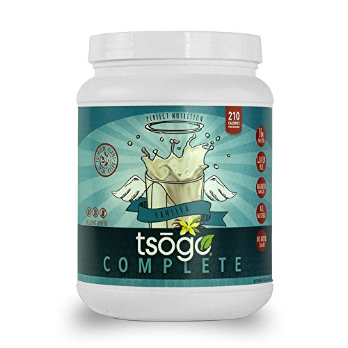 Tsogo Food Replacement Reviews
