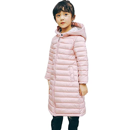 75e5455904178 Baby Girls Boys Kids Warm Winter Coat Hoodie Tops Hooded Sweatshirt  Pullover Jumper Clothes❤