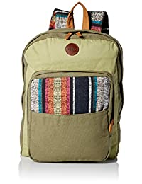 Roxy - Womens Camp Fire Backpack
