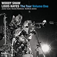 The Tour, Vol. 1 (Recorded Live in Stuttgart, March 22, 1976)